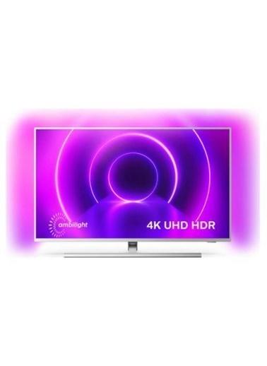 """Philips 58Pus8505 58"""" 147 Ekran Uydu Alıcılı 4K Ultra Hd Smart Led Tv Renkli"""